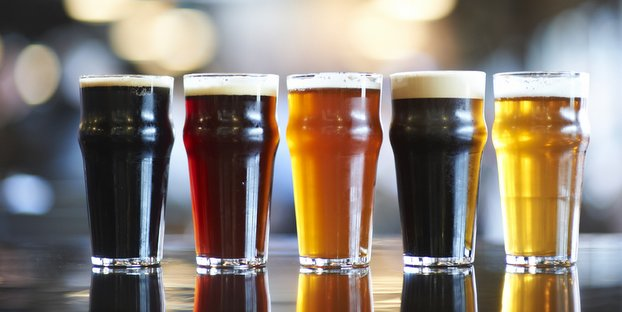 Beer for History series will feature unique beers and live music