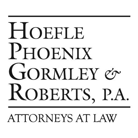 Hoefle Phoenix Gormley& Roberts, P.A.