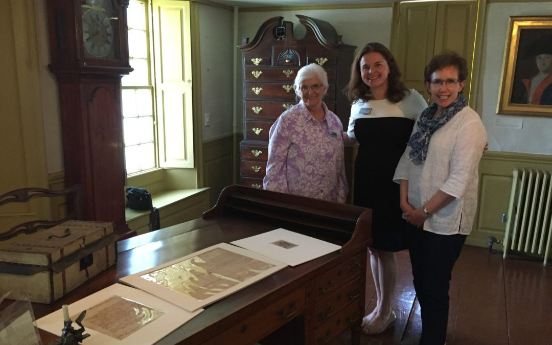 American Independence Museum receives $5,000 grant to preserve rare artifacts