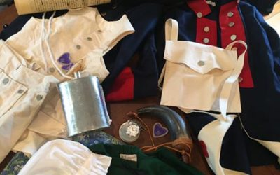 Museum plans to send 'Trunk' packing
