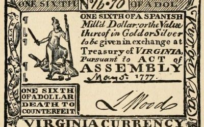 Last chance to see currency exhibit at American Independence Museum